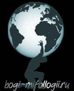 Логотип Красота Богов